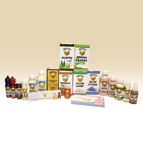 Indlovo Products